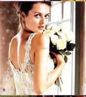 29 стр.  Топик.  Рубрики: Вязание крючком/Вязаные свадебные и вечерние платья .
