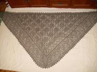 Индийский платок.