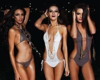 Категория.  Модная одежда.  Бикини 2011/купальники 2011/2012 тенденции.